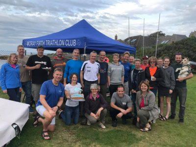Moray Firth Triathlon Club Social BBQ