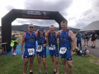 Knockburn Triathlon Festival