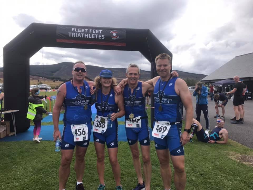 Knockburn Triathlon Festival